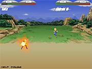 juego Dragon Ball Z