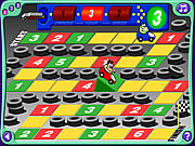 Play Go go karts Game