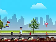 Play Refuel rampage Game