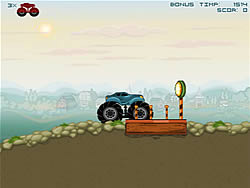 Camioane Xtrm game