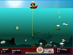 Gioca gratuitamente a Mad Mack's Harpoon Lagoon