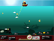 Play Mad macks harpoon lagoon Game