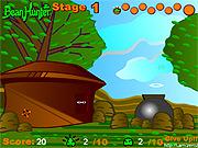 juego Bean Hunter