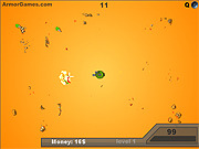 juego Defend Your Bunker