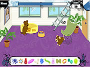 Pet Academy game