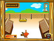 Play Chicken run Game