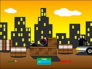 City hunter Spiele