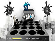 Play Splat an inky Game