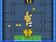 Play Panda balance Game