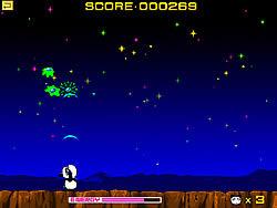 Gioca gratuitamente a Panda Pang