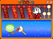 Tobby Kingyo game