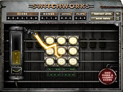 City of Ember: Switchworks game