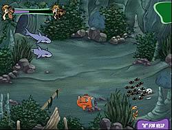 Scoobydoo Adventures Episode 3 game