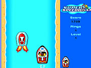 Play Super speedboat Game