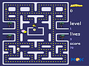 Play Baby pacman Game