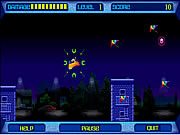 Play Phils skyak adventure Game