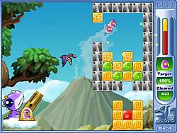 Jogar jogo grátis Dino Blitz