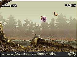 Moorhuhn game