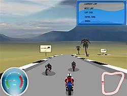 เล่นเกมฟรี Motor Madness