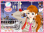 Play Esperanza makeover Game
