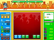 Play World on fire Game