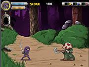 3 foot ninja ii Gioco