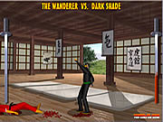 Samurai Warrior game