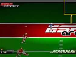Speedback παιχνίδι