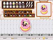 juego Cake Factory Game