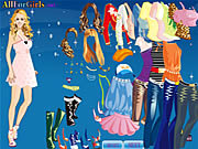 Play Dress hannah Game