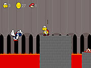 Play Koopas revenge Game