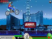 juego No Limits Moto Jump