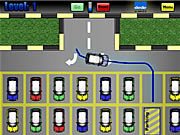 Car-Line game