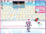 Play Kurukuru princess Game
