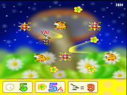 Play Yellow flower Game