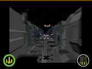 Play Star wars the battle of yavin Game