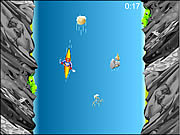 Play River kayak Game