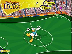 Rebotes Locos game