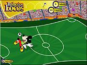 Play Rebotes locos Game