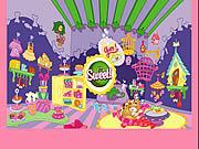 Play Soda pop girls bottle hunt Game