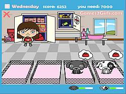 Veterinarian game