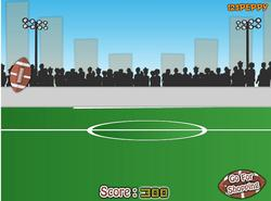 Shop N Dress Rugby Game game