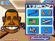 Play Potato president Game