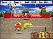 Play Goal shooting master Game