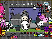 Gioca gratuitamente a Halloween Princess