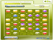 Play Gemstone match Game