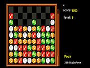 Poux game