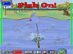 Permainan Fishing Champion