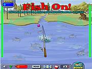 Jugar Fishing champion Juego