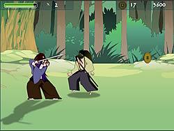 Soul of the Katana oyunu